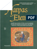 4 Harpas Eternas - Josefa Rosalia Luque Alvarez (Espírito Hilarião de Monte Nebo)