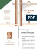 Reglamento para la evaluacion estudiantil.pdf