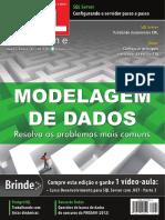 SQL Magazine 101 - Modelagem de Dados