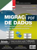 SQL Magazine 106 - Migração de Dados