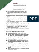 Dinamica Ejercicios - Fisica Conceptual