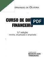 Curso de Direito Financeiro - Subvencoes