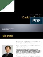 David Alan Garvin