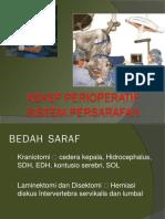 askeppre-postopsistmsaraf
