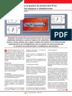 56_6 Ing. Carlos A. Galizia. Los grados de protección IP en los Equipos e Instalaciones. Parte 1..pdf