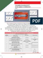 67_12 Ing. Carlos A. Galizia. Los grados de protección IP en los Equipos e Instalaciones. Parte 6..pdf