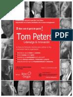 Seminario Tom Peters