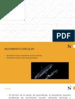 Tema 01 Movimiento Circular