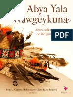 Artes, saberes y vivencias de indigenas americanos.pdf