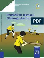 BS 8 PJOK Ayomadrasah