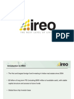 About Ireo