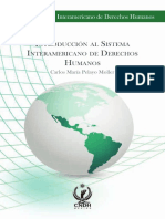 Introduccion Sistema Interamericano Carlos Pelayo