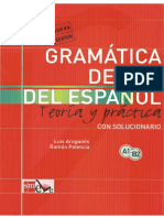 Gramatica de Uso A1-B2