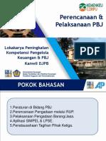 Perenc _ Pelaks PBJ - Loka DJPB 2017_Sancoko