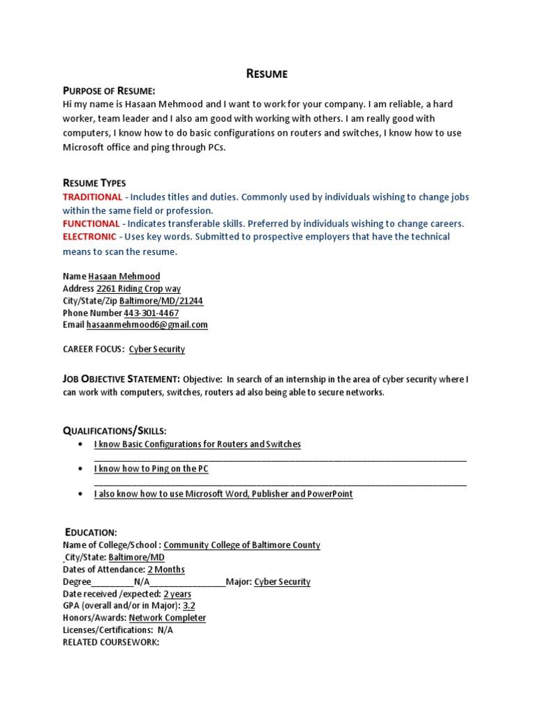 amazing cyber security resume keywords ideas entry level resume entry level cyber security resume