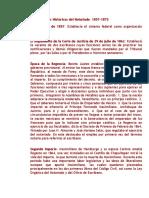 Antecedentes Del Derecho Notarial en Mexico
