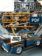 Model Car Builder Volume 3 Issue 5 Summer 2017 Avxhm.se