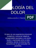 Fisiol Dolor