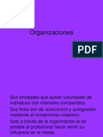 Organización de Enfermeria.ppt