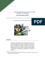 Imbert, L. (2007). El Entorno Familiar Del Adulto Mayor. Realidad Versus Legislación.