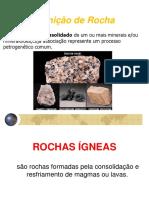 5.Rochas Igneas
