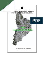 Evaluación de Impacto Ambiental (Arturo h. López Raggi)
