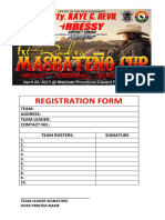 1st Rodeo Masbateño Cup Full Mission Pack