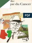 Tropique du Cancer - Henry Miller.epub