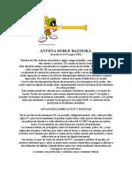 Doble+bazooka