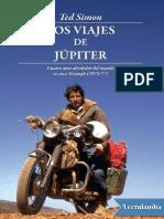 Los Viajes de Jupiter - Ted Simon