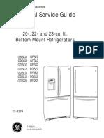 Manual de servicio Bottom Freezer.pdf