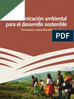 Comunicacion Ambiental Para El Desarrollo Sostenible MINAM