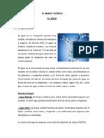 Marco Teórico Del Agua (1)