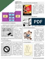 Funções de Linguagem e Tipologia Textual