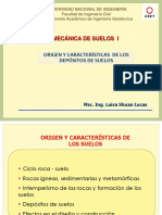 Origen y Caracteristicas Depositos de Suelos_2017