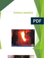 Hornos Mineros