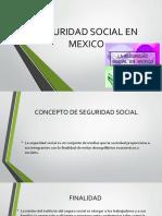 Seguridad Social en Mexico-1