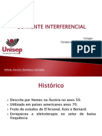 Corrente Interferencial