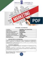 APUNTE 1 Marketing 2017
