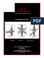 c and j Systems Catalog