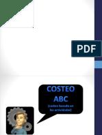 Método de Costos ABC