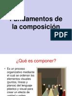 Fundamentos de La Composicion 2ESO
