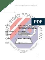 ESTRUCTURA FINANCIERA CALCULO Y APLICACION.docx
