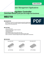 MB3759 Fujitsu