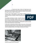 7.1 Procesos de Manufactura