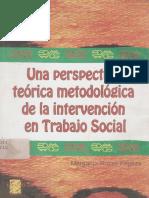 Rozas Pagaza Margarita - Una Perspectiva Teorico Metodologica De La Intervencion En Trabajo Social.pdf