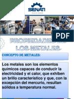 Propiedades de Los Metales Forja Jose Castillo Burgos