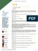 Los Cuadernos de Emil Cioran_ Fragmentos Del 41 Al 60