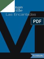 Melville, Herman - Las Encantadas