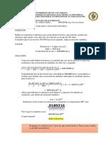 Conversión de Unidades y Notación